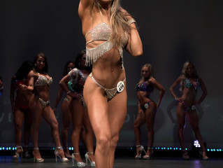 WBFF Prep: Peak Week and Final Results