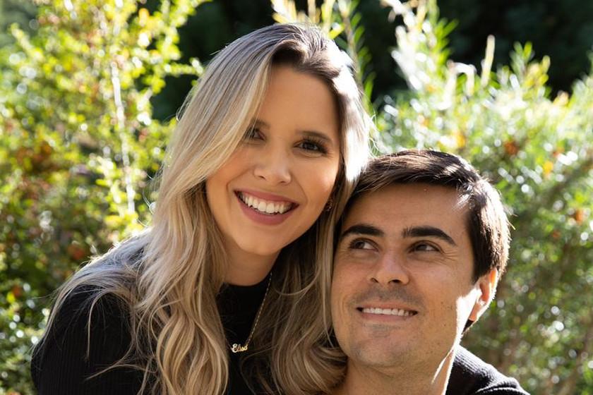 Casamento de Elisa e Guilherme - 04/12/2021