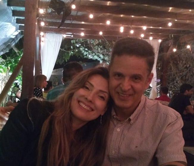 Casamento de Vera e Paulo - 11/12/2021