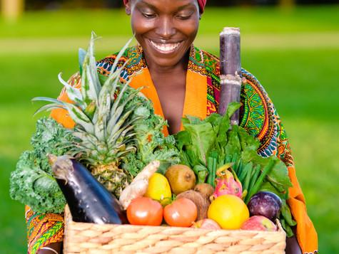 Honoring the Healer | Nzingah Oniwosan