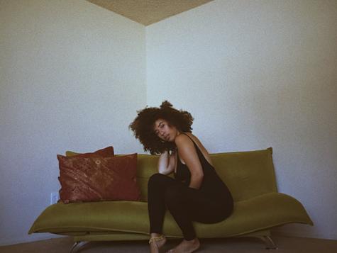 Honoring the Healer | Olivia Jade Khoury
