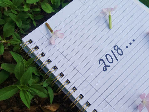 Rethinking your resolutions
