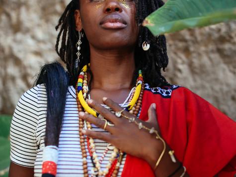 Honoring the Healer | Gogo Thule Ngane