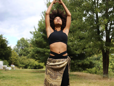 Honoring the Healer | Imani of Internal Lifestyle