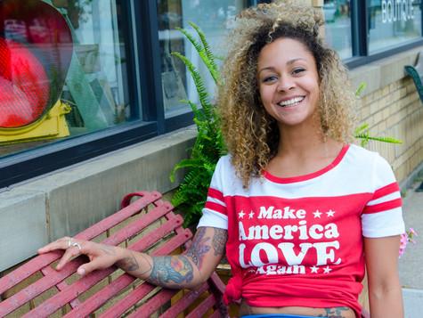 Honoring the Healer | Brittany Hoogenboom