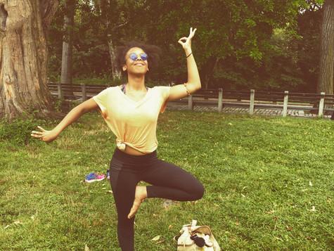 Honoring the Healer: Heal Thyself Edition | Nia Calloway