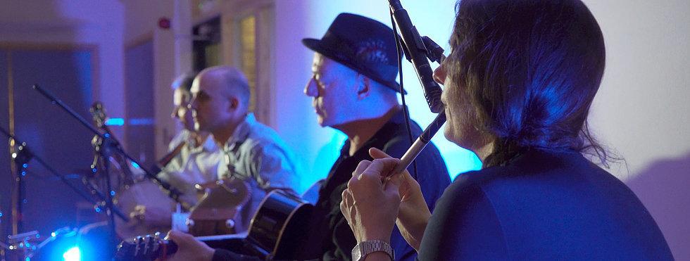 Jiggerty Barn Dance & Ceilidh Band