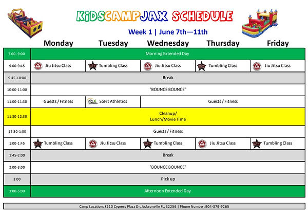 Week 1 schedule.JPG