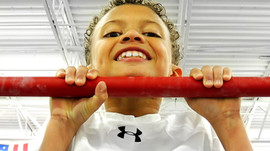 The Benefits of Your Child Being Physically Active
