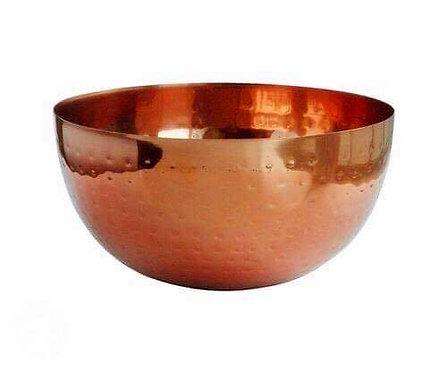Bowl Chennai Cobre