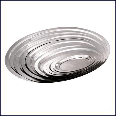 Platina Oval