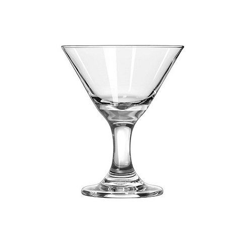 Copa Embassy Mini Martini
