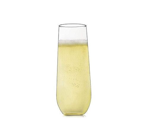 Copa sin Pie Champagne