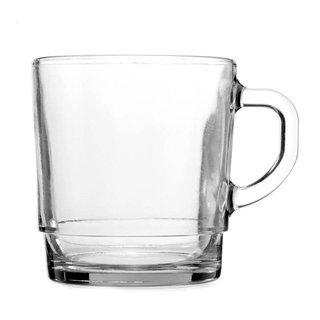 Jarro Mug Flint Apilable