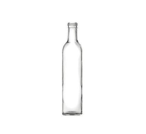 Botella Aceite Gotica