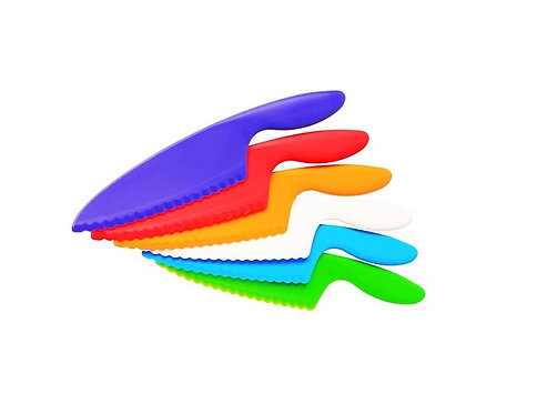 Cuchillo Para Vegetales