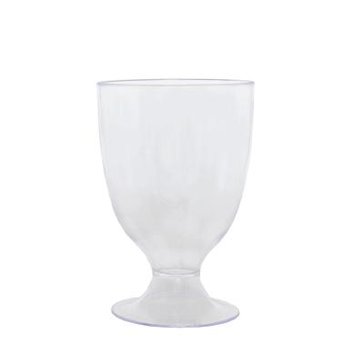 Copa Vino Traslúcido Blanco