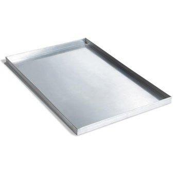 Placa Masa Aluminio