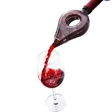 Aireador de Vinos