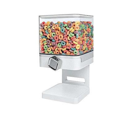 Dispenser de Cereal Cuadrado