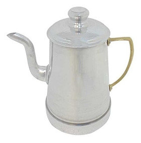 Cafetera Asa Bronce