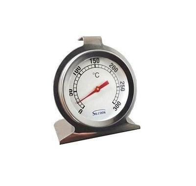 Termómetro Horno 0-300
