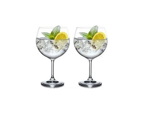 Set x2 Copa Gin