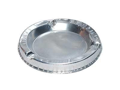 Cenicero Aluminio