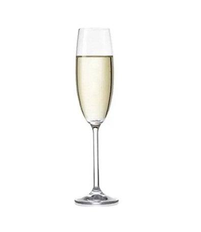 Copa Cristallin Champagne