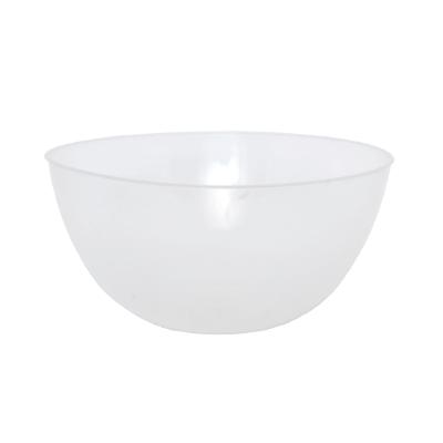 Bowl Traslúcido Blanco