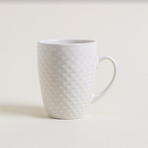 Jarro Mug Relieve Lines