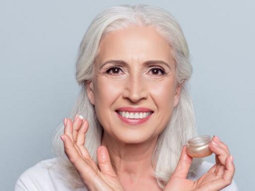 Understanding Anti-Aging Ingredients
