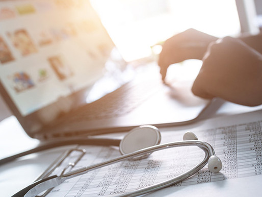 Could Your Medical Practice Use an Online Boost?