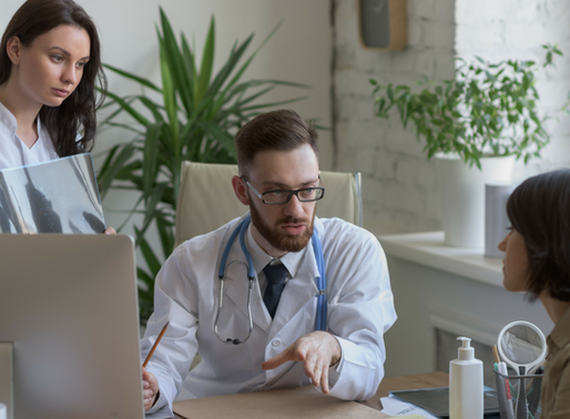 Experienced Physicians Share 4 Tips for Running Your Own Practice