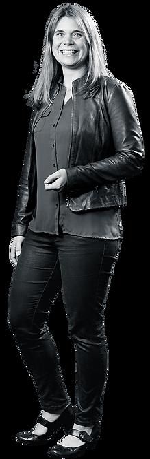 Johanna Vuorto-Honkala | TT Talouden valmentaja