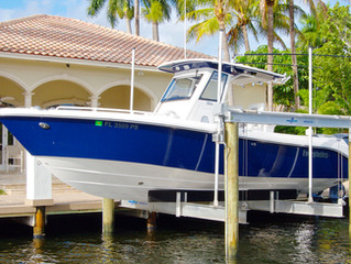 Selecting the Best Boat Lift For Your Needs
