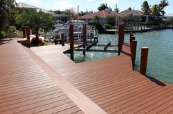 naples dock builder dsi marine