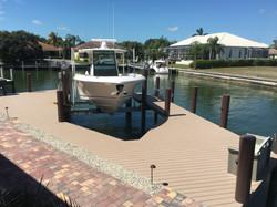 Marco Island Dock Builder