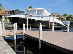 cape coral dock builder dsi marine