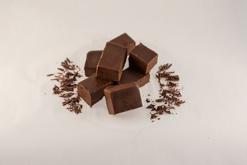 Monk's Chocolate Fudge 6 oz.