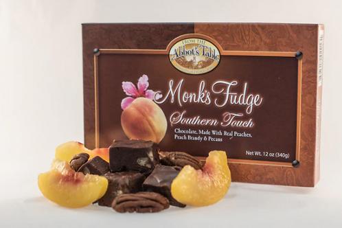 Monk's Southern Touch Fudge 12 oz.
