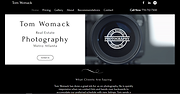 Tom Womack Website.PNG