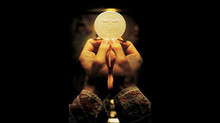 The Benefits of the Eucharist