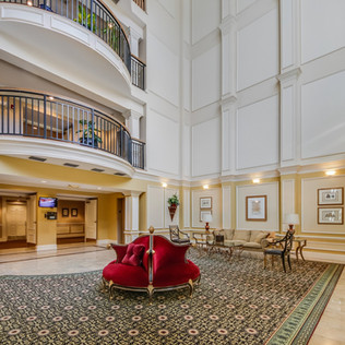 Lobby Architectural