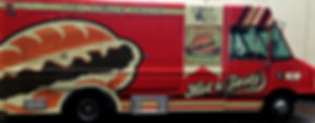 Atlanta Food Truck