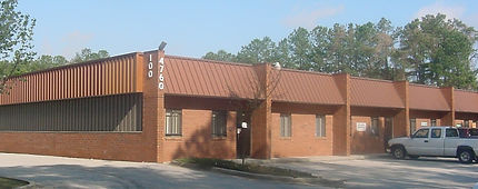 Tucker, GA Warehouse Space for Lease