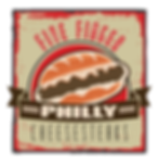 Five Finger Philly Logo