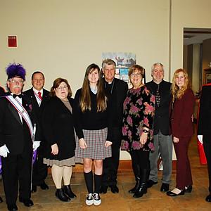 Catholic Citizenship Essay Contest Awards