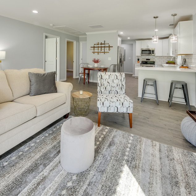 Home Family Room
