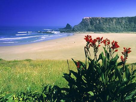 BEST UNDISCOVERED BEACHES  -ODECEIXE
